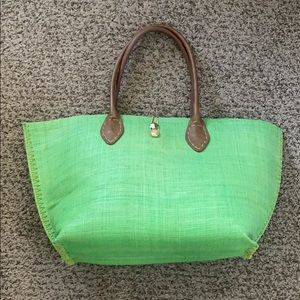 Lilly Pulitzer for Target Beach Bag/Tote